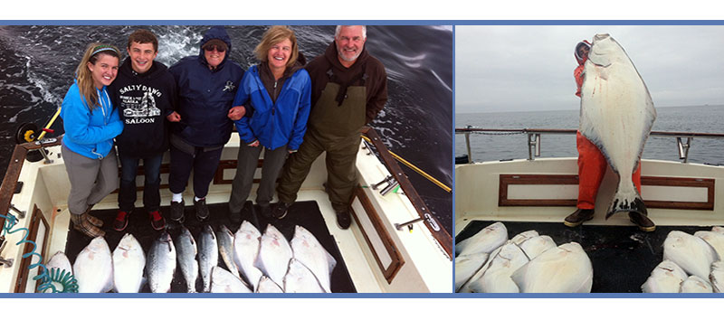 The Best Alaska Halibut Fishing in The World